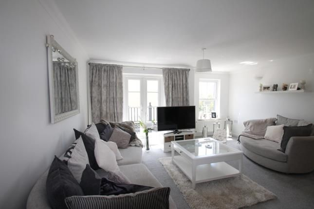 Thumbnail Terraced house for sale in Chatham Green, North Harbour, Eastbourne, East Sussex