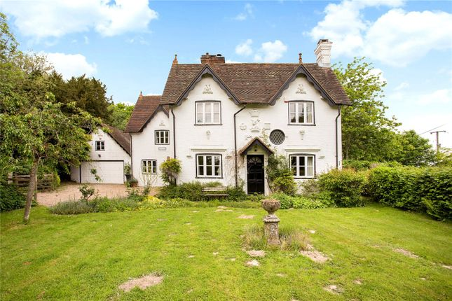 Thumbnail Detached house for sale in Eridge Lane, Rotherfield, Crowborough, East Sussex