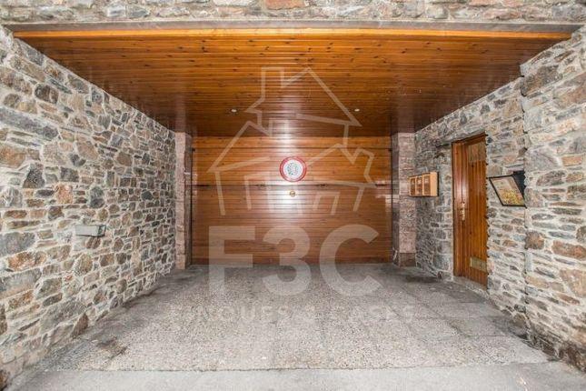 Thumbnail Parking/garage for sale in Encamp, Encamp, Andorra
