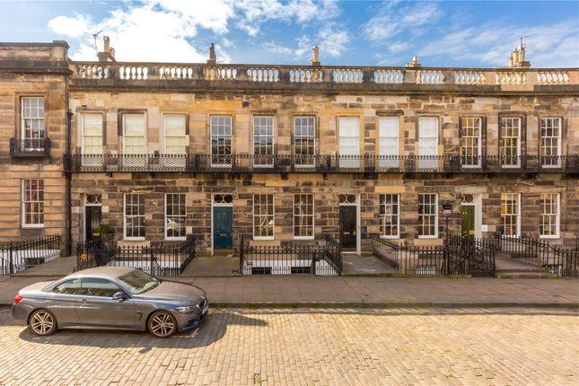 Thumbnail Terraced house to rent in Danube Street, Stockbridge, Edinburgh
