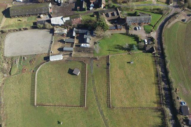 Thumbnail Detached house for sale in Deerhurst Walton, Deerhurst, Gloucester