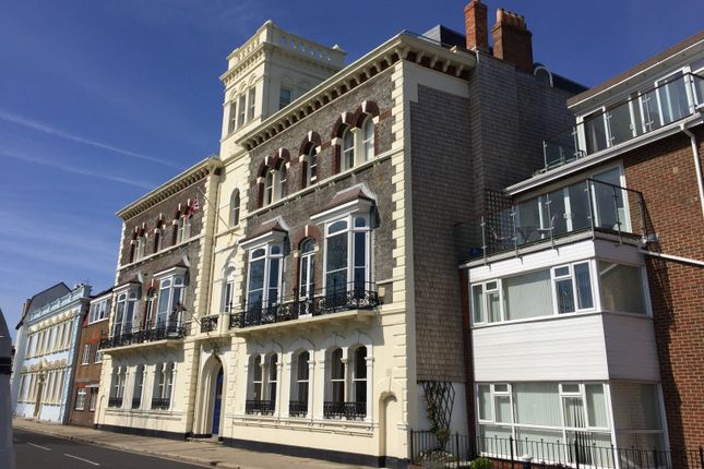 Thumbnail Office to let in Portsmouth
