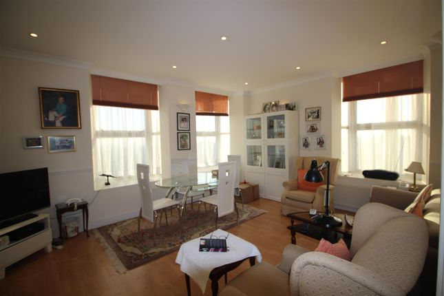 Thumbnail Flat for sale in Church Road, Stanmore