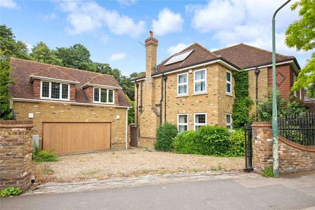 Thumbnail Detached house for sale in Manor Cottage, Common Lane, Wilmington, Kent