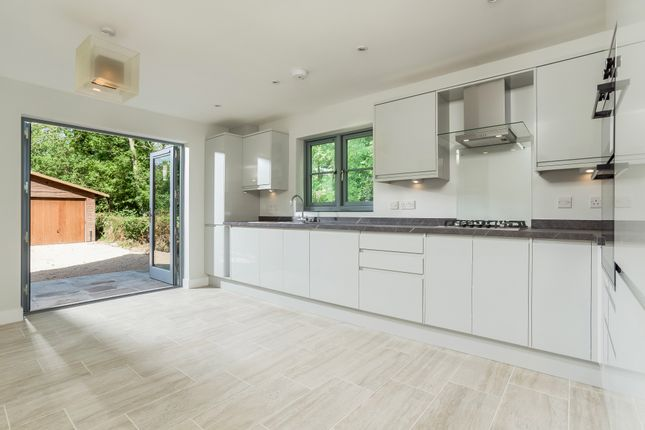 Thumbnail Detached house for sale in Hall Lane, Harbury