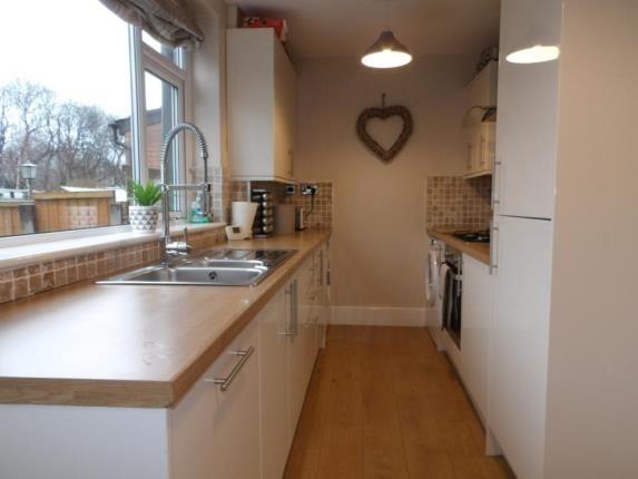 Kitchen of Mill Lane, Coppull, Chorley, Lancashire PR7