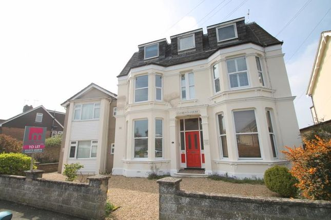Thumbnail Flat to rent in Ravens Road, Shoreham-By-Sea