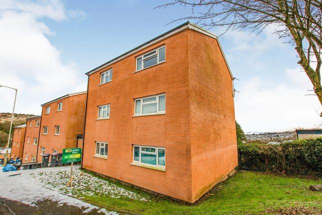 2 bed flat for sale in Tan Y Coed, Pontnewynydd, Pontypool NP4