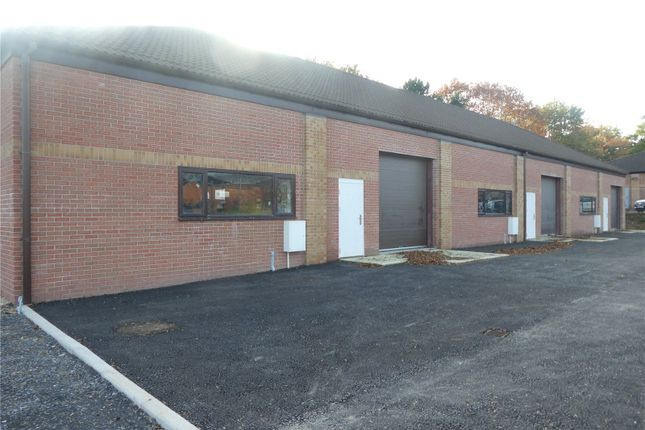 Picture No. 04 of Leach Road, Chard Business Park, Chard, Somerset TA20