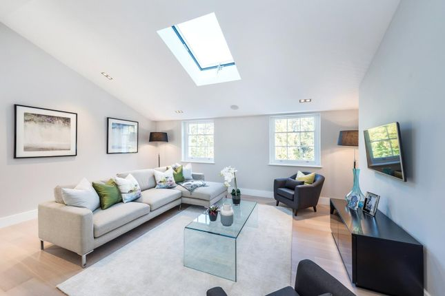 Thumbnail Flat for sale in Heathfield Terrace, London
