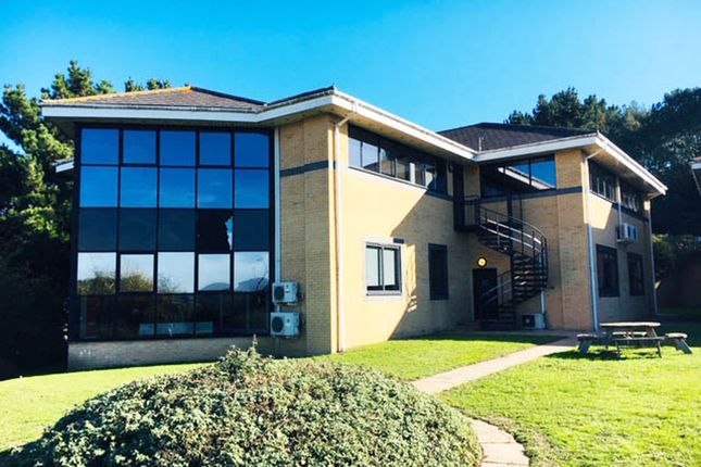 Thumbnail Office to let in Ling Road, Poole