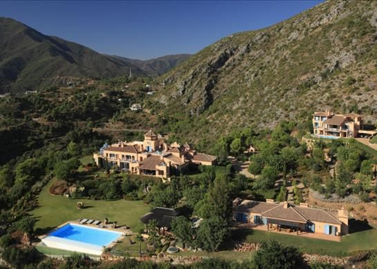 Thumbnail Property for sale in Marbella, Malaga, Spain