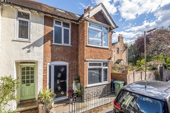 Thumbnail Semi-detached house for sale in New Hinksey, Oxford