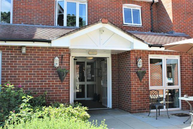 Thumbnail Property to rent in Barnes Wallis, Byfleet, West Byfleet