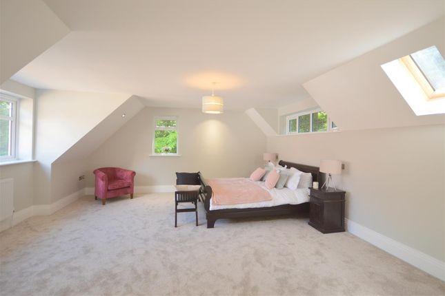 Master Bedroom of The Green, Dorking Road, Tadworth KT20