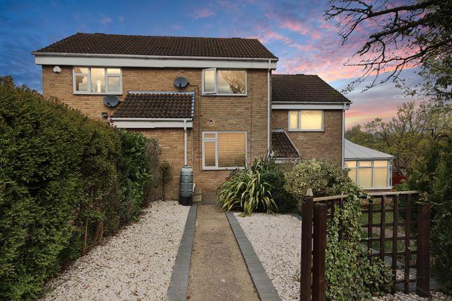 2 bed terraced house for sale in Westcroft Gardens, Westfield, Sheffield S20