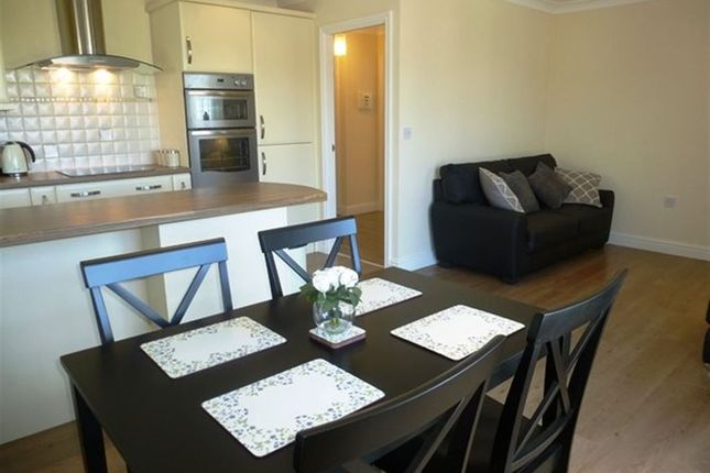 Thumbnail Flat to rent in Lancewood Crescent, Barrow-In-Furness