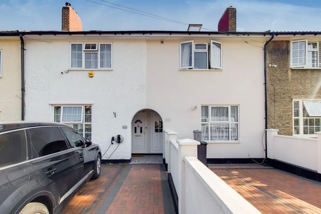 Thumbnail Property to rent in Lamerock Road, Downham, Bromley