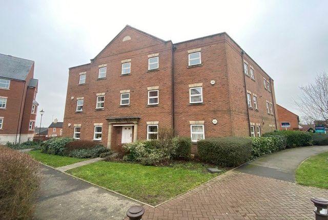 2 bed flat to rent in Rumbush Lane, Dickens Heath, Shirley, Solihull B90