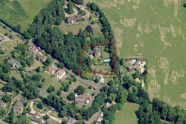 Thumbnail Land for sale in Church Lane, Broxbourne, Hertfordshire