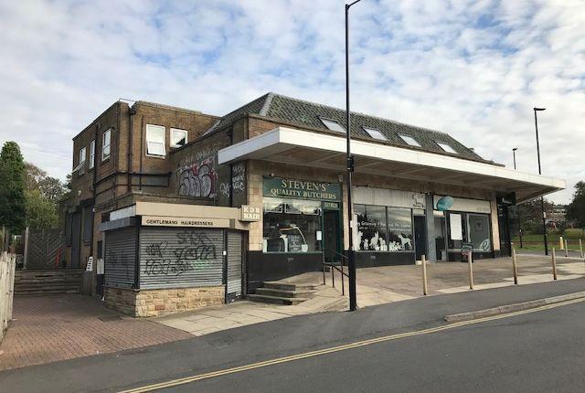 Thumbnail Retail premises to let in Bocking Lane, Sheffield