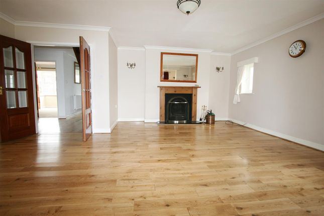 Lounge of The Meads, Bricket Wood, St. Albans AL2