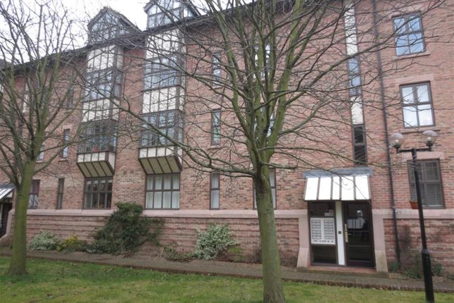 Thumbnail Flat for sale in The Chare, City Centre, Newcastle Upon Tyne
