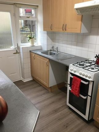 Thumbnail Detached house to rent in Brownhill Close, Birstall, Batley