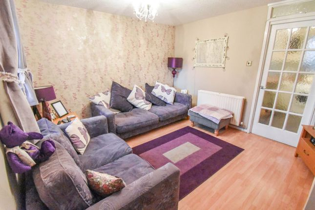 Living Room of Madeline Place, Chelmsford CM1