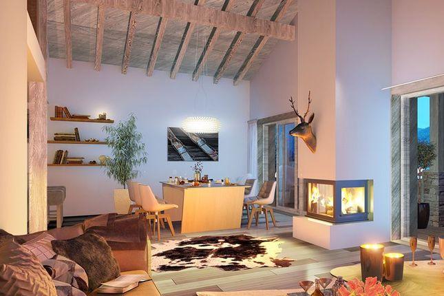 Thumbnail Apartment for sale in Les Gets - Le Hameau Du Rocher (5Bed) - Porte Du Soleil, Portes Du Soleil, Les Gets