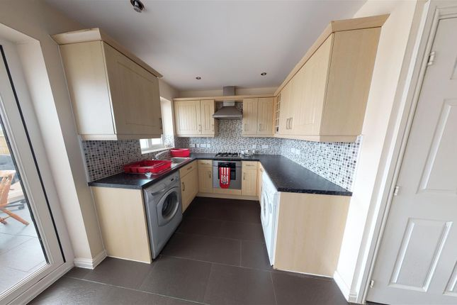 Kitchen 2 of Godwin Way, Stoke-On-Trent ST4