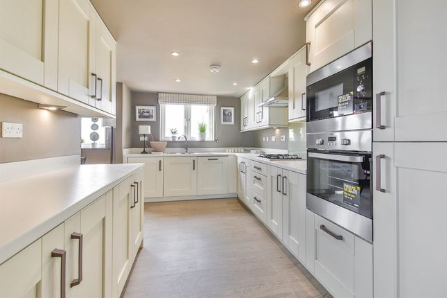 3 bed penthouse for sale in Mansion House, Fleet Avenue, Hartlepool TS24