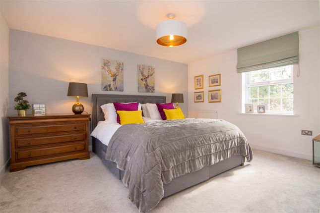 Master Bedroom of Mill Walk, Otley LS21
