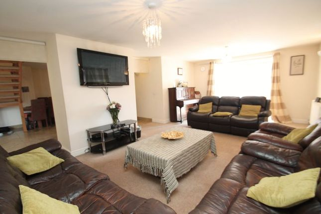 Thumbnail Property to rent in Fidlas Road, Heath, Cardiff