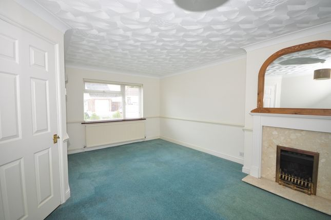 Thumbnail Semi-detached house to rent in Orchard Road, Havant