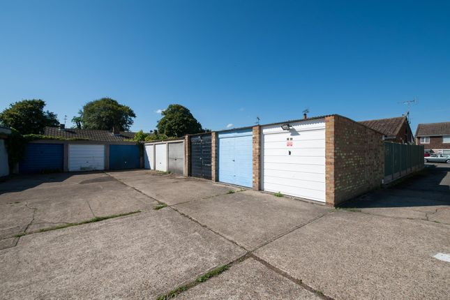 Parking/garage for sale in St. Lukes Close, Westgate-On-Sea