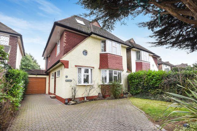 Thumbnail Property to rent in Fir Grove, New Malden
