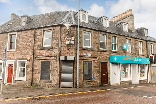 Thumbnail 1 bed flat for sale in Grant Street, Inverness