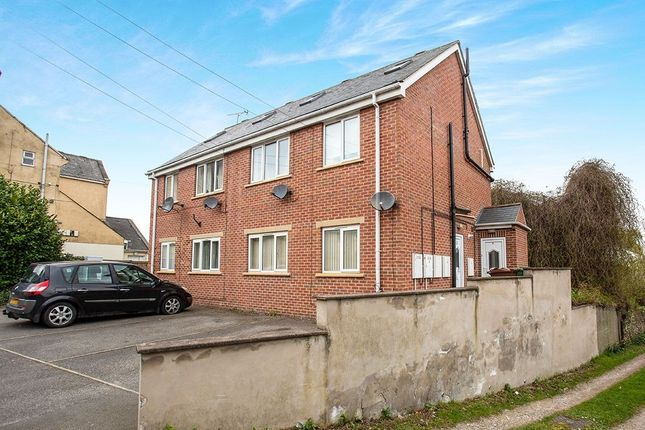 Thumbnail Flat to rent in Aire Street, Knottingley