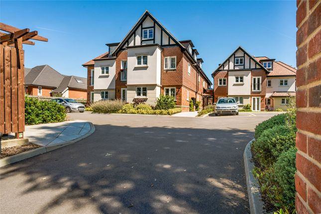 Frontage of Fir Tree Court, 301 Limpsfield Road, Warlingham, Surrey CR6