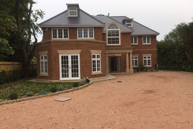 Thumbnail Detached house for sale in Templewood Lane, Farnham Common, Slough