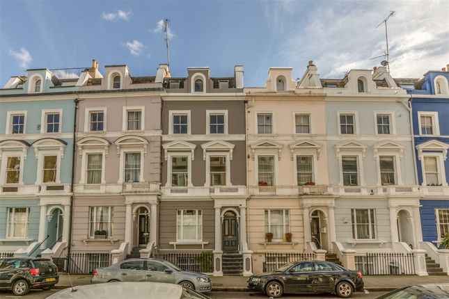 1 bed flat for sale in Ladbroke Crescent, London