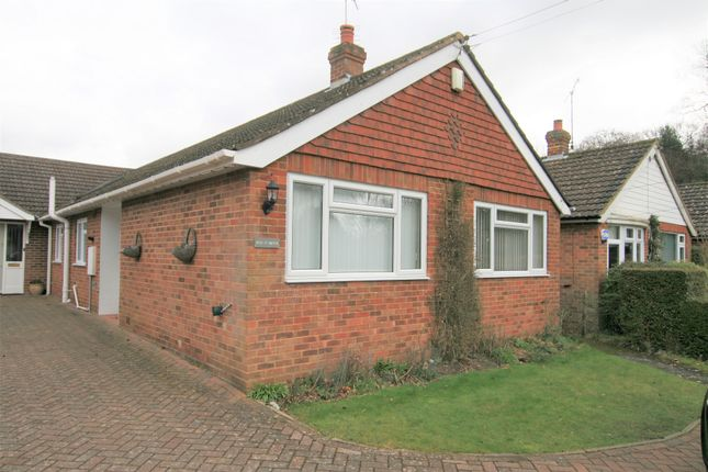 Bungalow to rent in Plain Road, Smeeth, Ashford, Kent