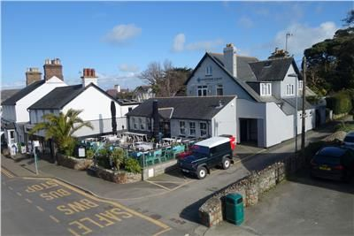 Thumbnail Leisure/hospitality for sale in Public House/Restaurant, Porters Cove, Abersoch, Gwynedd