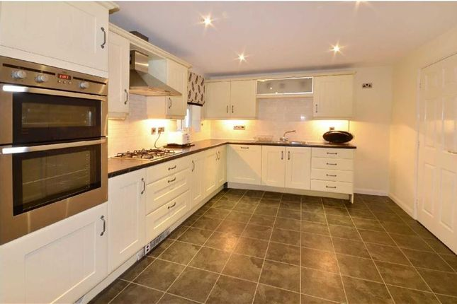 Thumbnail Detached house for sale in Conisborough Way, Hemsworth, Pontefract