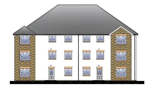 Thumbnail Flat to rent in Old Duloch Court, Dunfermline