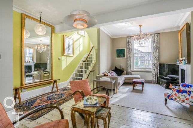 Thumbnail Property to rent in Inkerman Road, Kentish Town