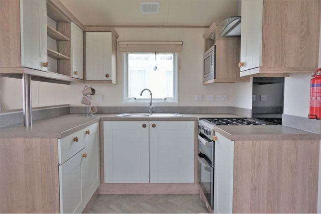 Kitchen of Leysdown Road, Sheerness ME12