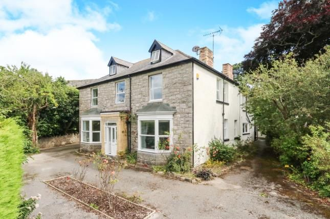Thumbnail Detached house for sale in Clip Terfyn, Llanddulas, Abergele, Conwy