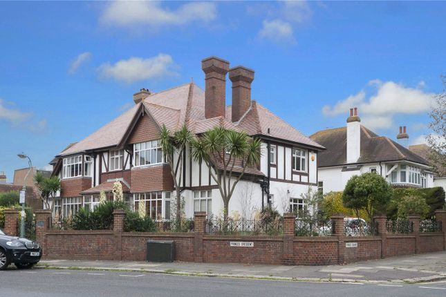 Thumbnail Detached house for sale in Princes Square, Hove, East Sussex